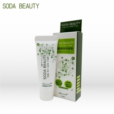SODA BEAUTY 炭酸調理抗痘霜